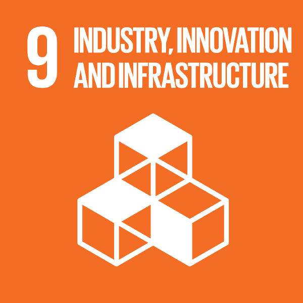 Build resilient infrastructure, promote inclusive industrialization and foster innovation